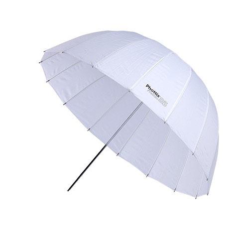 Phottix Premio Shoot-Through Umbrella 85cm