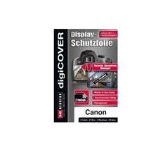 DigiCover Canon EOS 5D Mark III