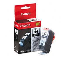 Canon BCi-3EBK, Black