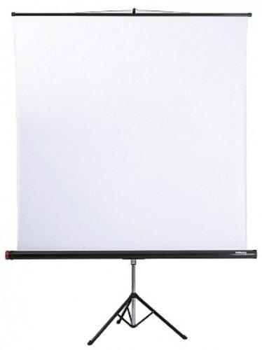 Reflecta Twinstar Statief voor Canvas 125cm