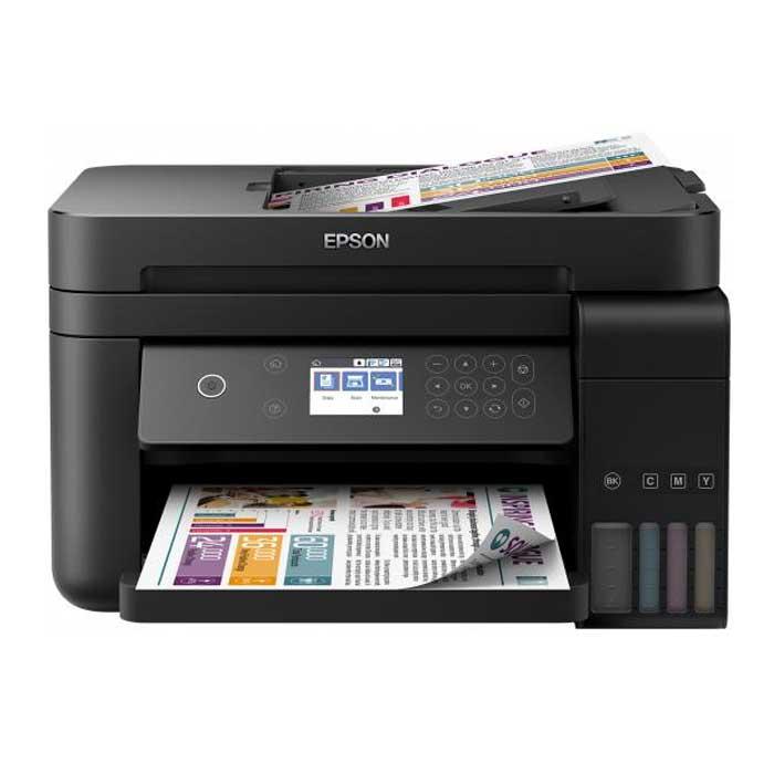 Epson EcoTank ET-3750 A4 printer