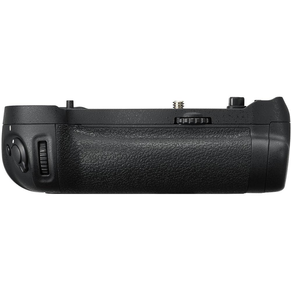 Nikon MB-D18 batterijgrip voor de D850