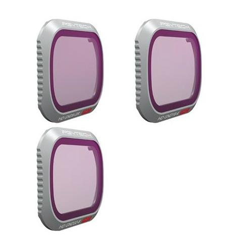 PGYTech DJI Mavic 2 Pro Gradient ND Filter Set 3-Pack
