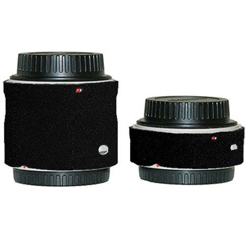 LensCoat Canon Extender Set II Black