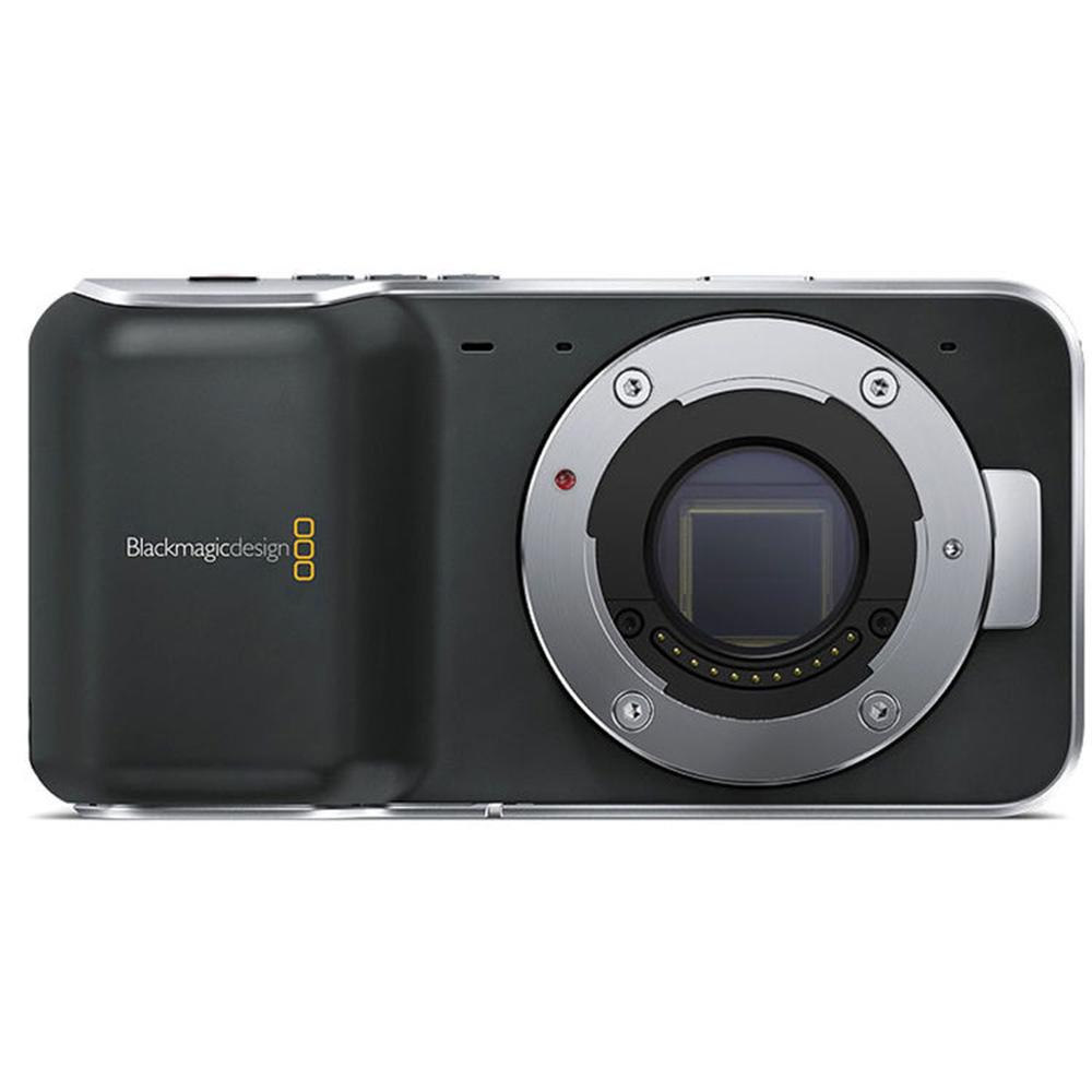Blackmagic Pocket Cinema Camera Set III