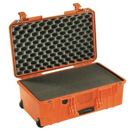 Peli 1535 Air Orange Foam