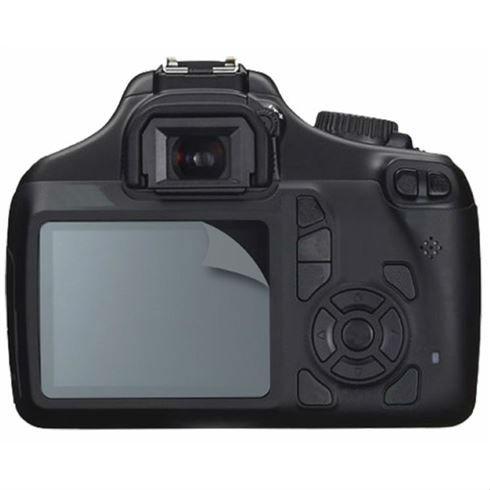 easyCover Screen Protector Nikon D500