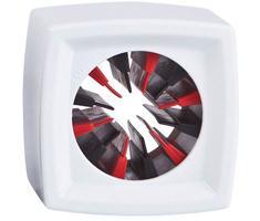 Rycote Single Square White Mic Flag