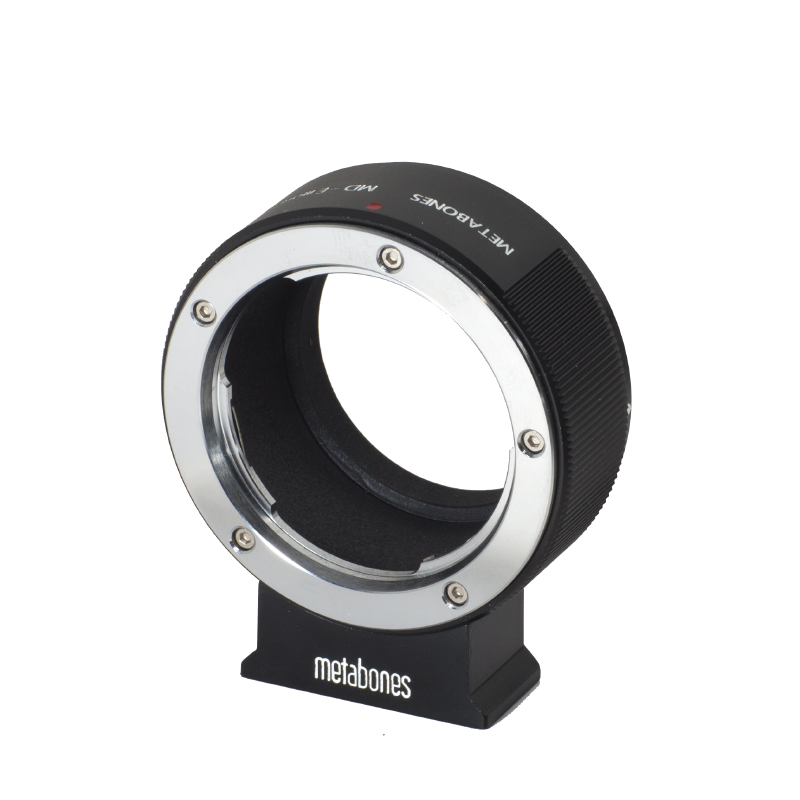Metabones Minolta MD Sony E-Mount Adapter