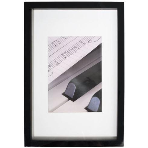 Henzo Piano 20x30 Frame zwart
