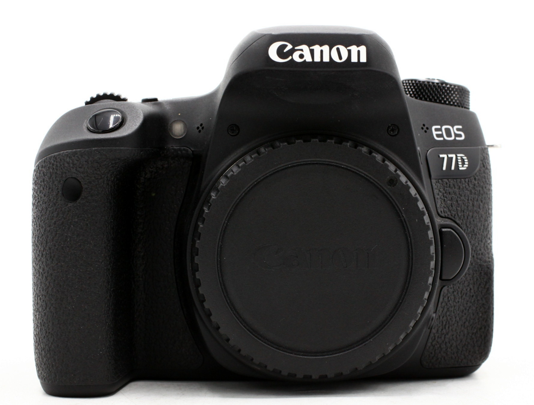 Canon EOS 77D Body occasion