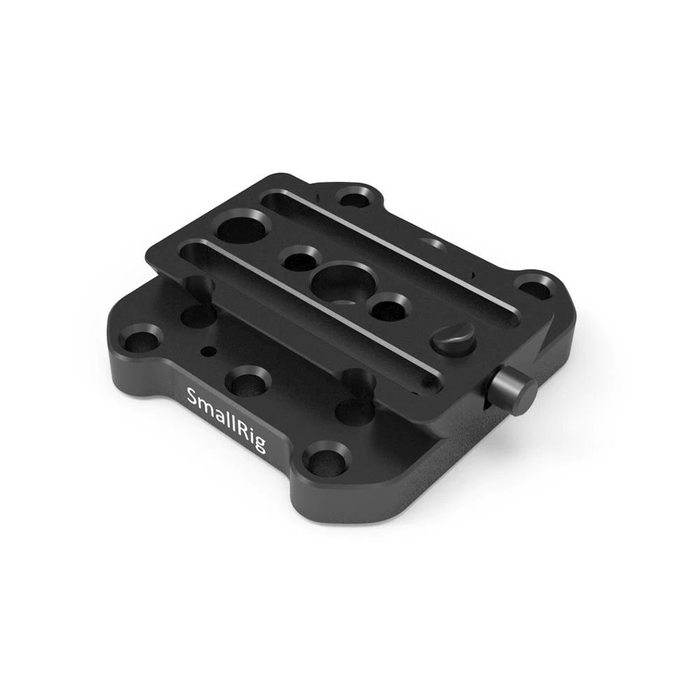 SmallRig 2121 Mounting Plate for Freefly Movi and Zhiyun Stabilizer