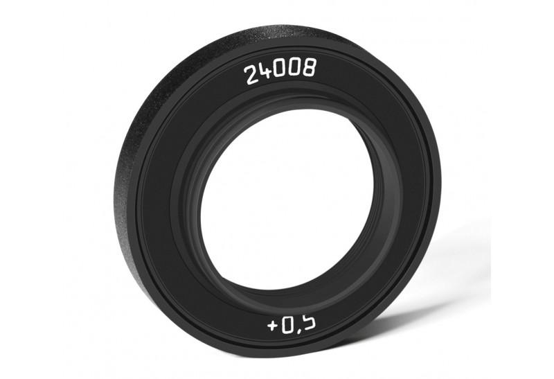 Leica 24009 Correction Lens II - 0.5 dpt