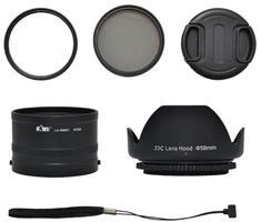 Kiwi Lens Adapter Kit voor Pentax MX-1