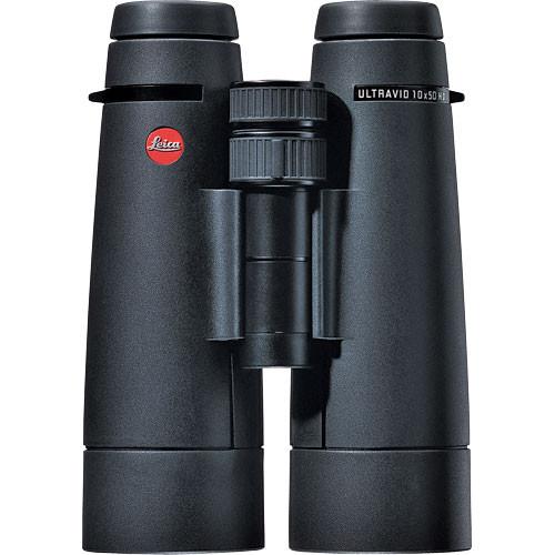 Leica 40096 Ultravid 10x50 HD-Plus