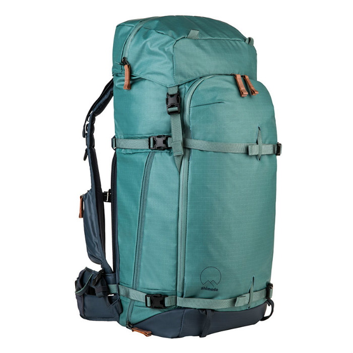 Shimoda Explore 60 Backpack - Sea Pine