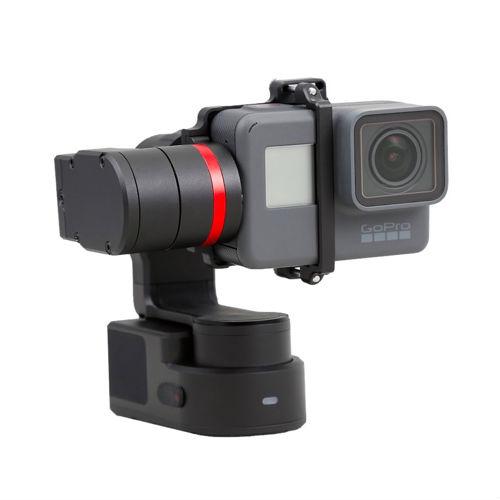 Feiyu Tech WG2 Wearable Gimbal voor GoPro