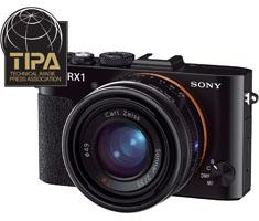 SONY DSC RX 1