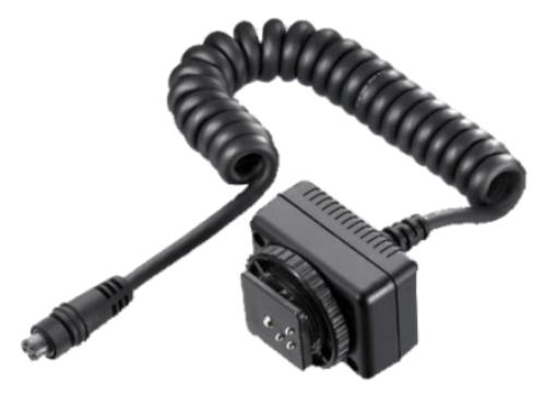 Olympus FL-CB02 - kabel voor flitsschoen