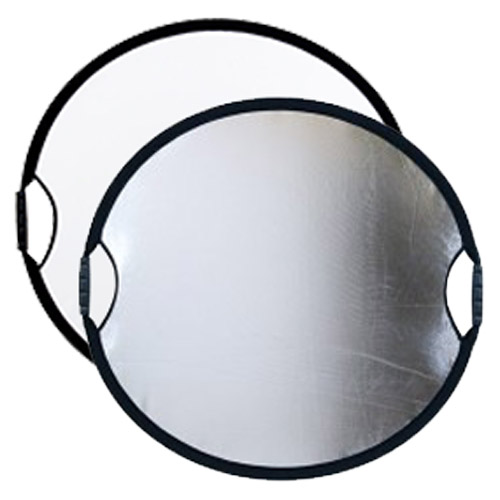Sunbounce SUN-MOVER PRO Reflector 84x77cm zilver/wit