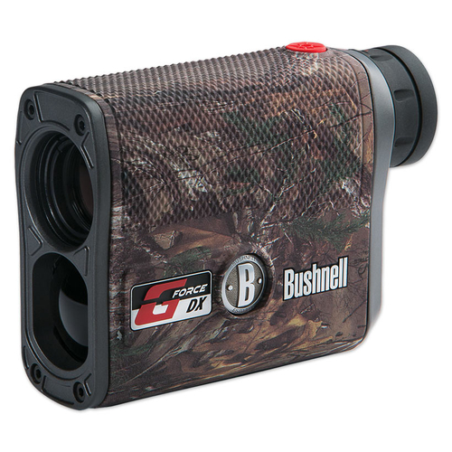 Bushnell 6X21 G Force DX Camo