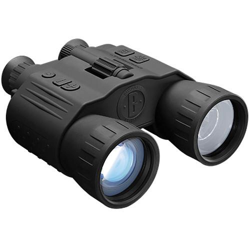 Bushnell 4X50 Equinox Z Digital Night Vision Binocular