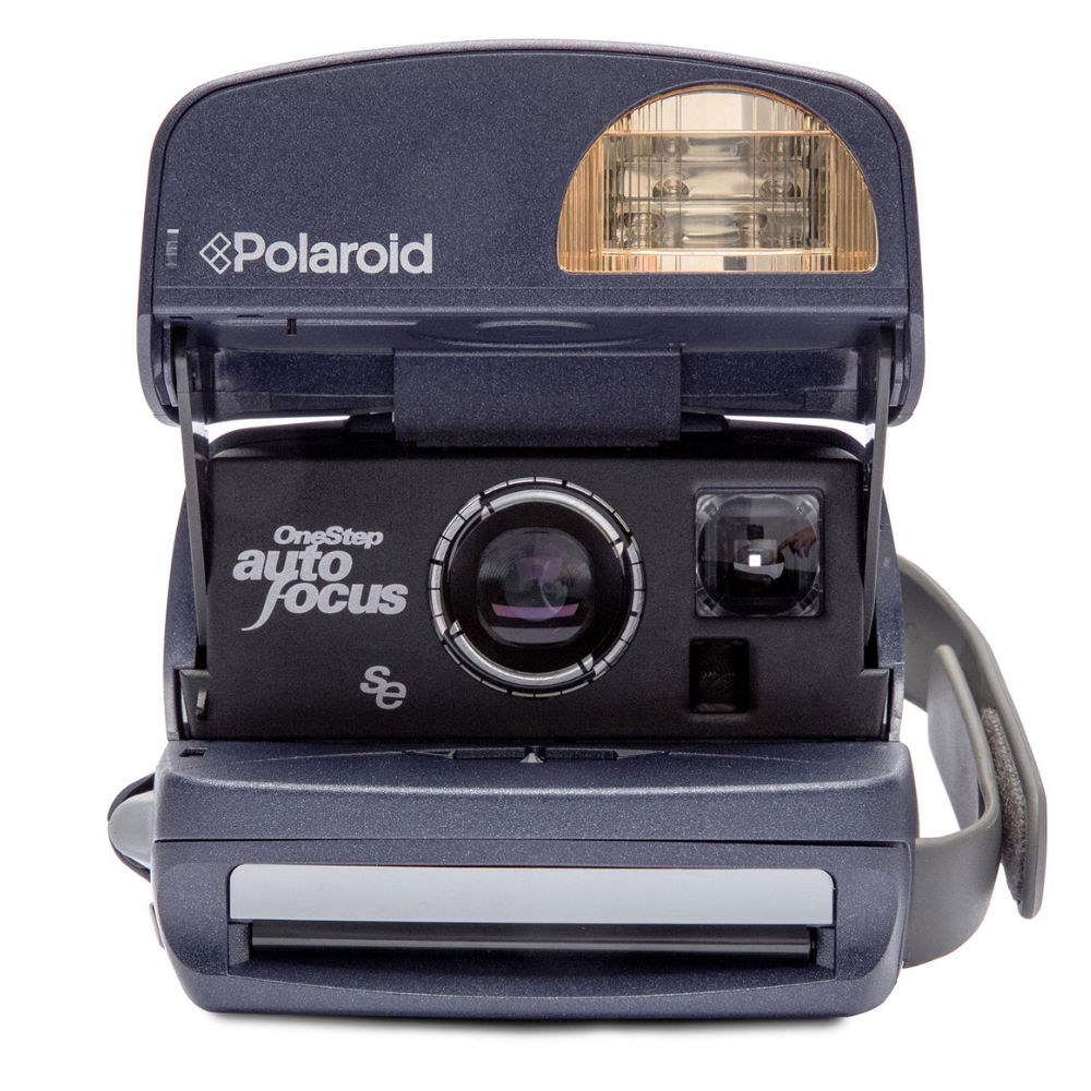 Polaroid 600 Round Camera