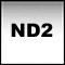 Cokin Filter P121L Neutral Grey G2-lght (ND2) (0.3)
