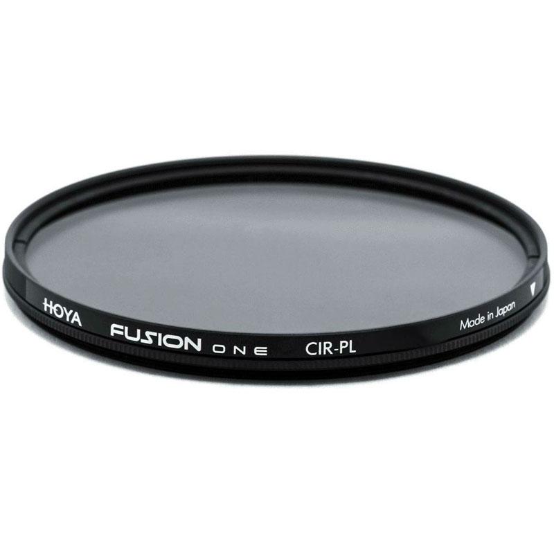 Hoya 52mm PL-CIR Fusion One