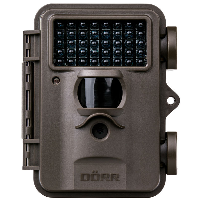 Dorr SnapShot Limited Black 5.0 S Wild-Camera