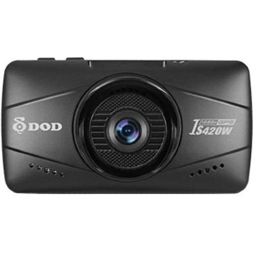 DOD IS420W 1080P Dashcam