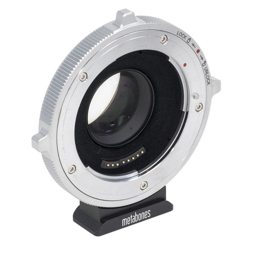 Metabones Canon EF - Micro 4/3 T CINE Speed Booster XL 0,64x