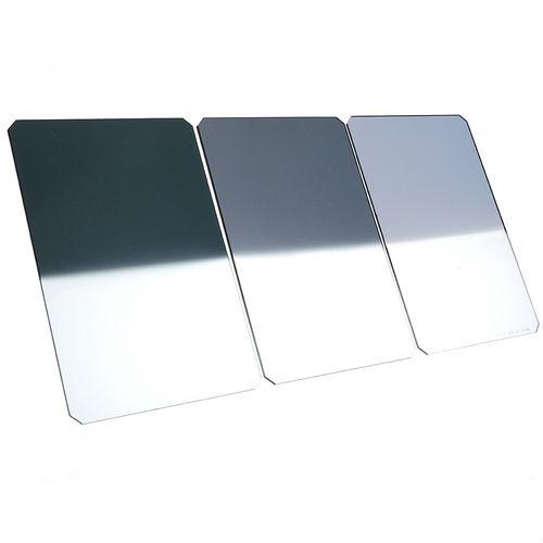 Formatt Hitech 165x200mm (6,5x7,87) Grad Kit 1 (3 Filter Neutral Density Hard Edge Grad Kit)