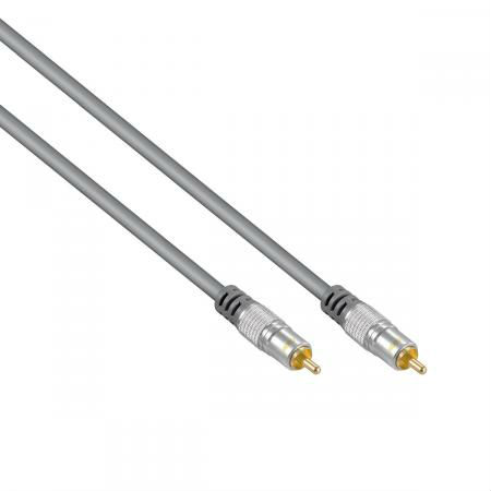 My Cable 1Rca>1Rca 1,5M Pro