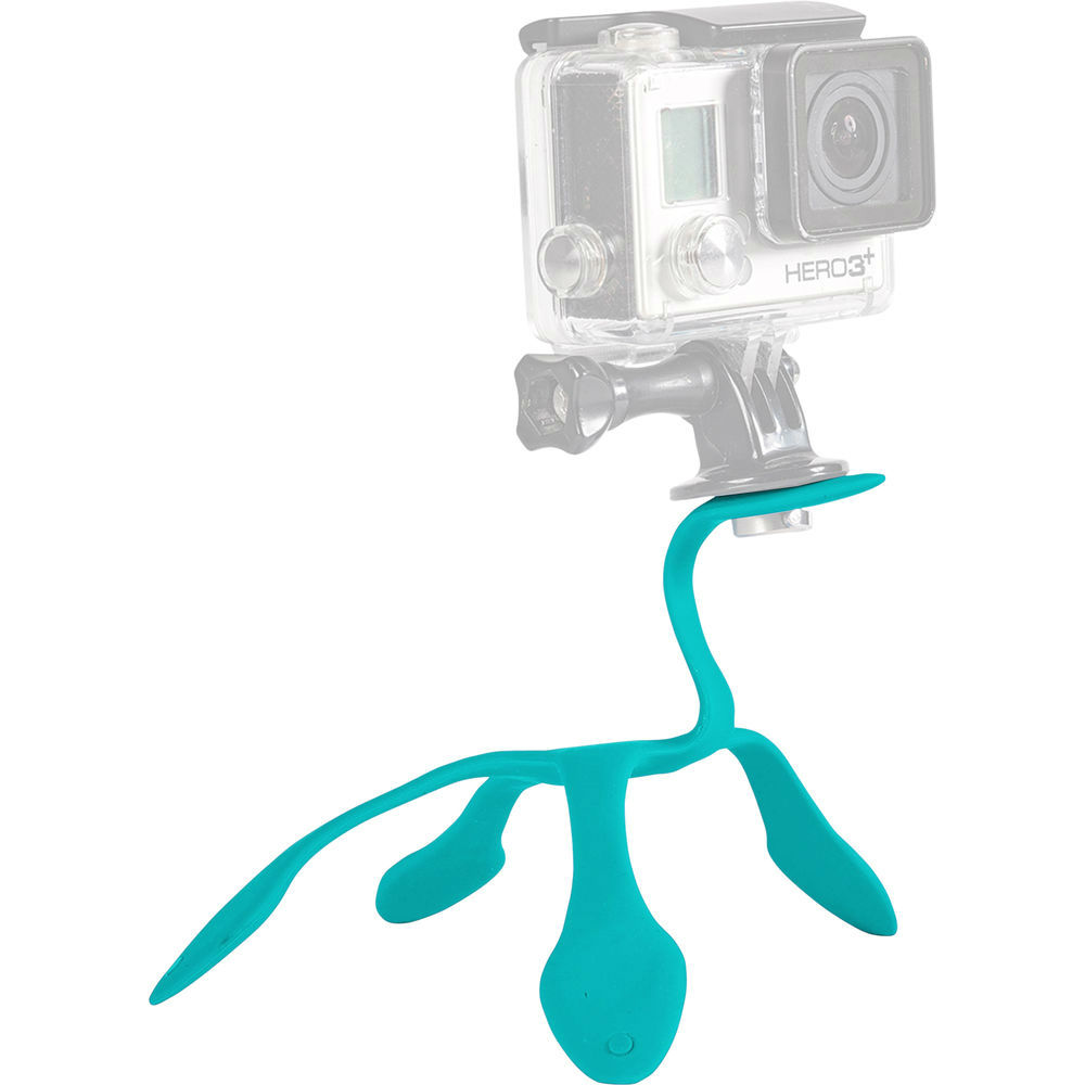 Miggo Splat Flexible Tripod voor Action Cam Glow