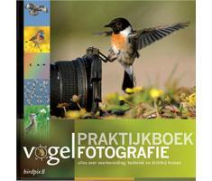 Pixfactory Praktijkboek Vogelfotografie