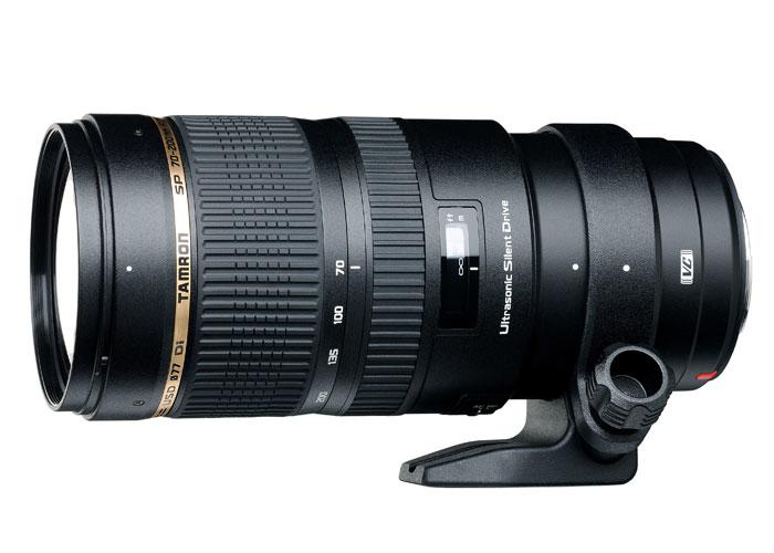 Tamron 70-200mm F/2.8 SP Di USD Sony