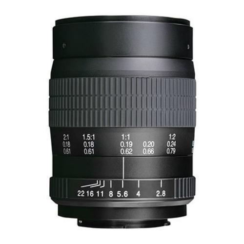 Dorr 60mm F2.8 Macro Lens voor Nikon F-Mount
