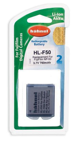 H�hnel HL-F 50