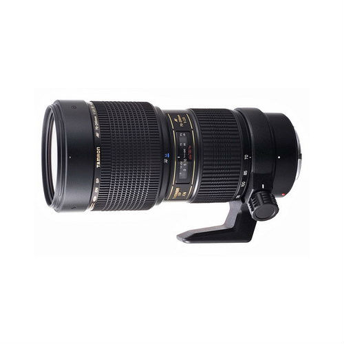 Tamron 70-200mm F/2.8 SP Di Canon