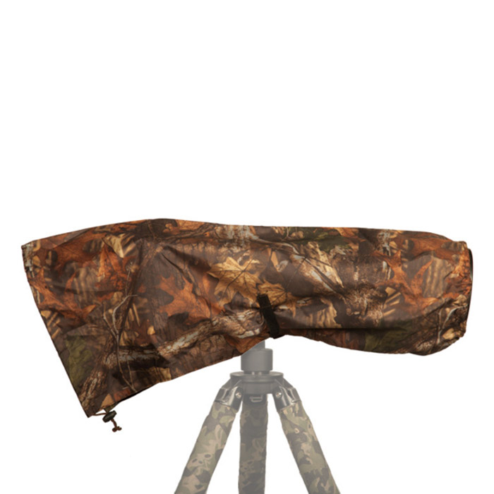 Buteo Photo Gear BPGRC2 Raincover 2 voor 500mm