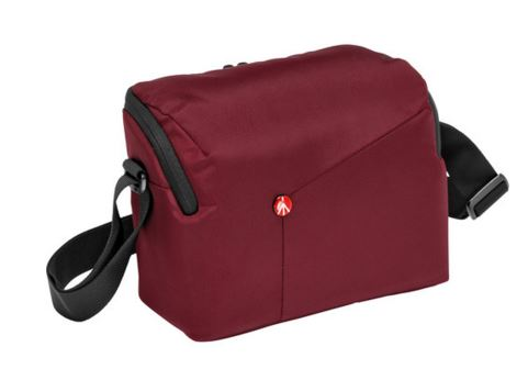 Manfrotto NX-SB-IIBX NX Shoulder Bag DSLR Bordeaux