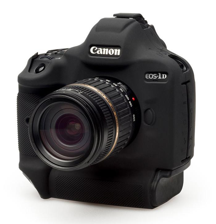 Afbeelding van easyCover Cameracase Canon 1Dx Mark II black