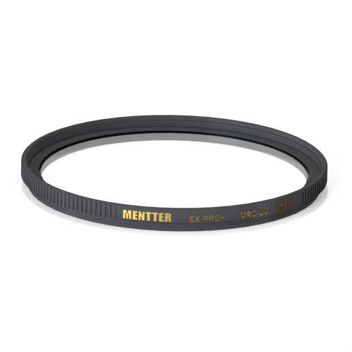 Mentter EX-PRO+ MRC-UV 62 Slim