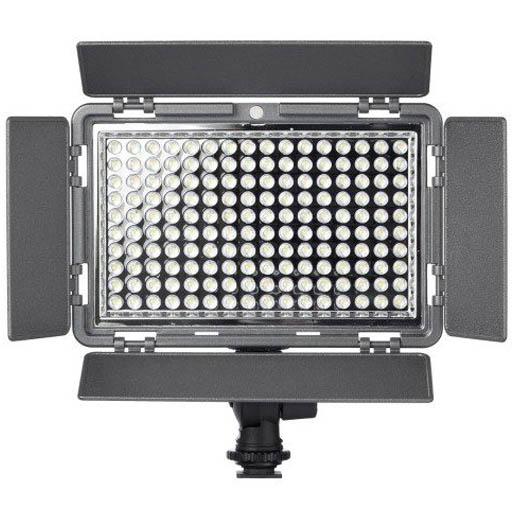 Vibesta Verata160 Bi-Color LED On-Camera Light