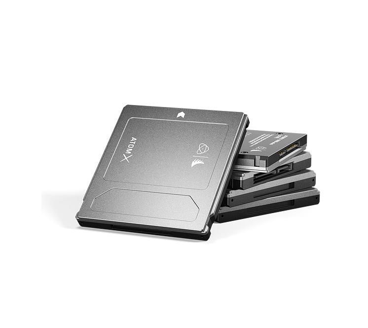 Angelbird AtomX SSDmini 500GB