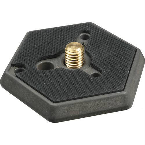 Manfrotto 030-38, Adapter Plate