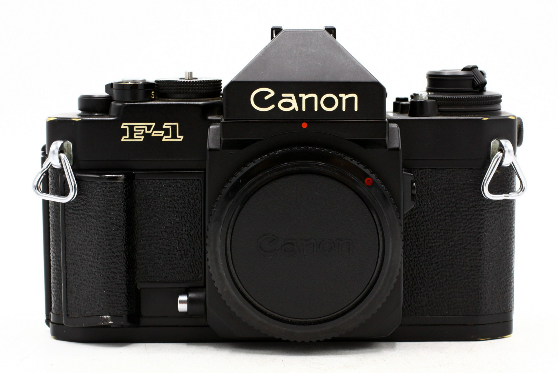 Canon F1 Body occasion