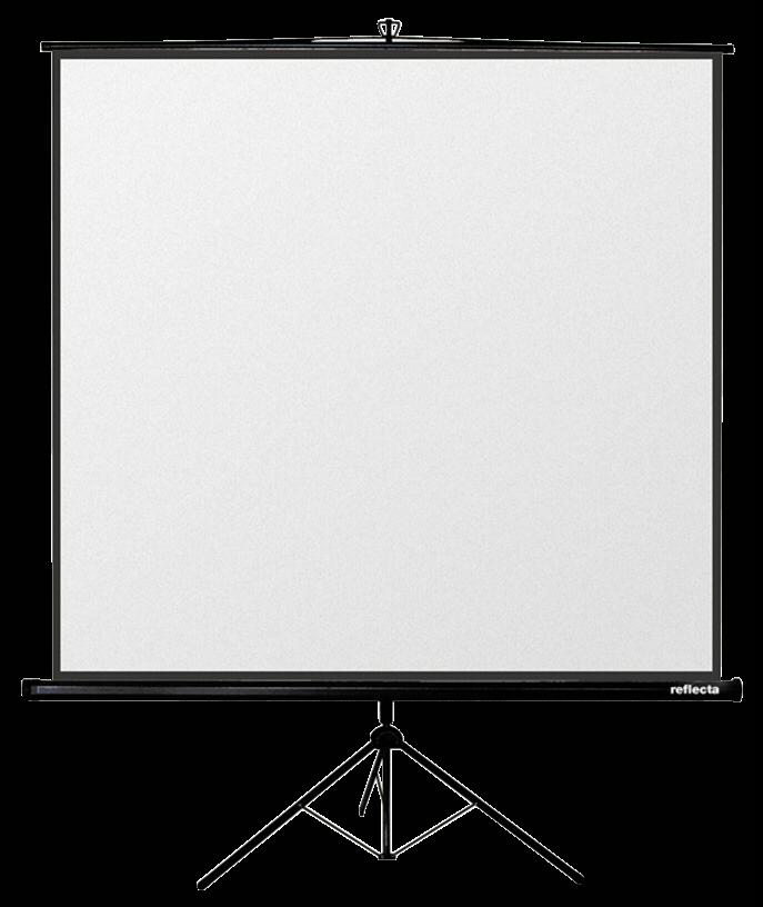Reflecta Lux Statief voor Canvas 125cm