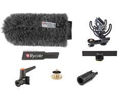 Rycote 18 cm Classic-Softie Camera Kit (19/22)